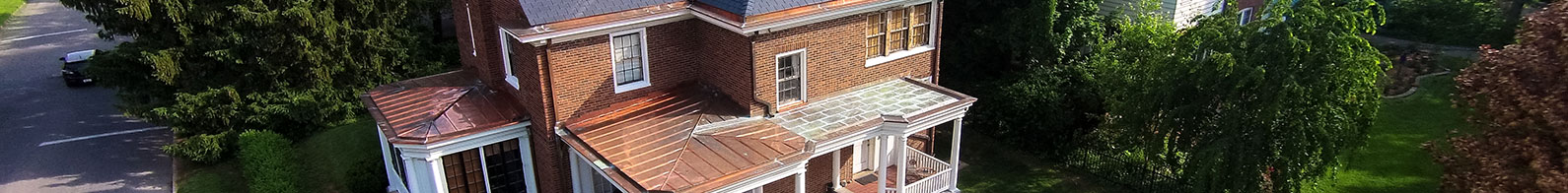 Residential Roof Types Louisville Lexington