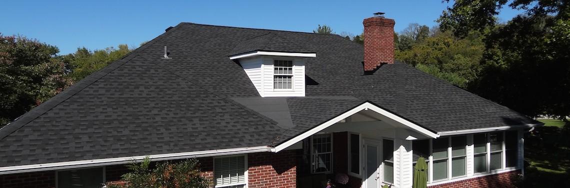 Gaf Timberline Charcoal Shingles American Roofing Amp Metal
